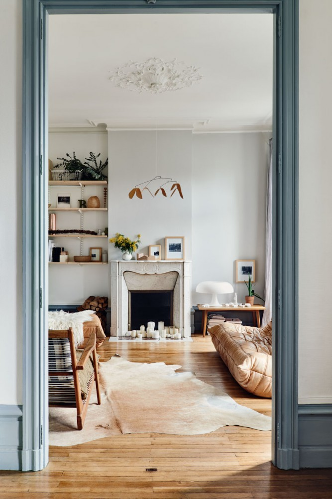 Le Kinfolk en déco | elephant in the room