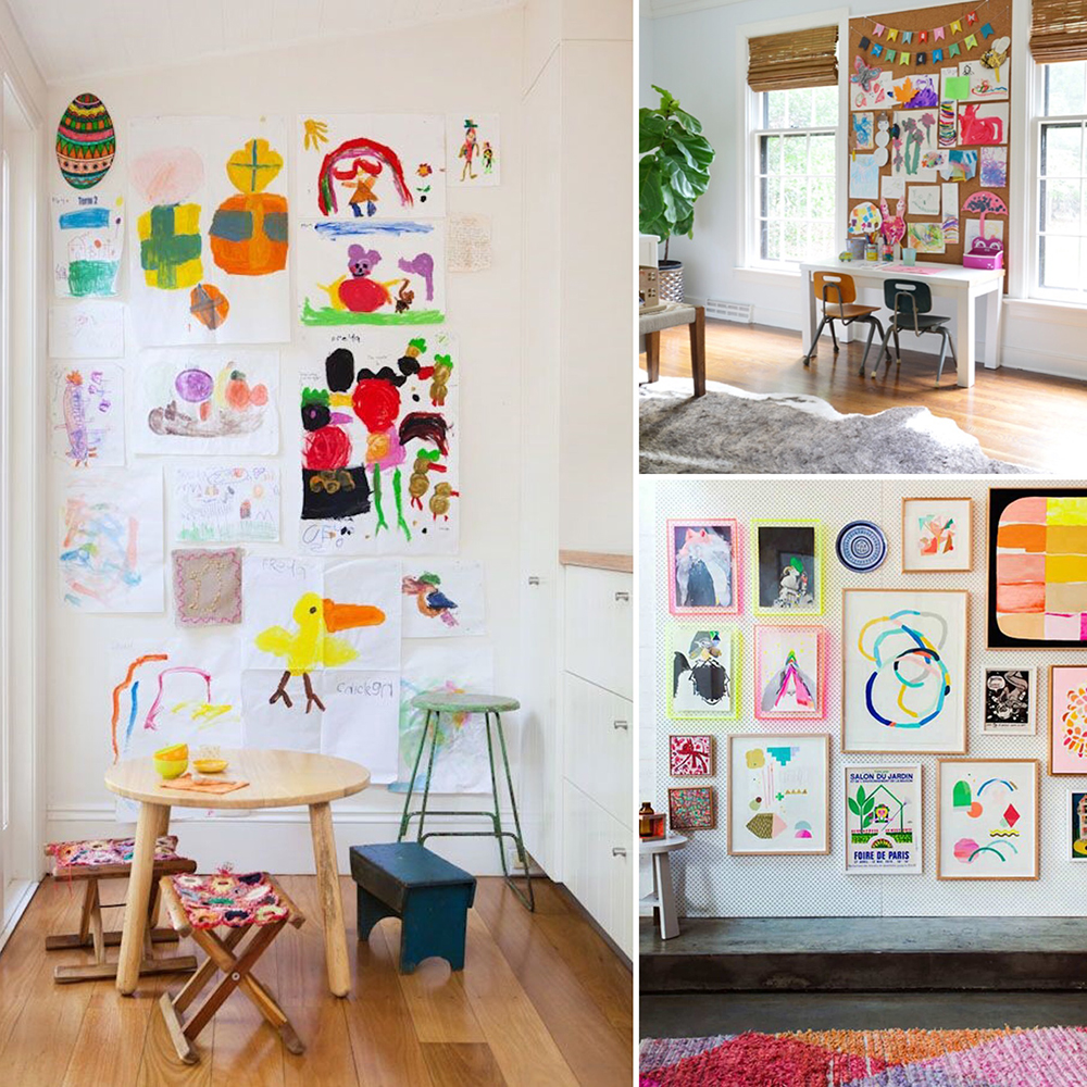 7 idées pour un salon kids-compatible | elephant in the room