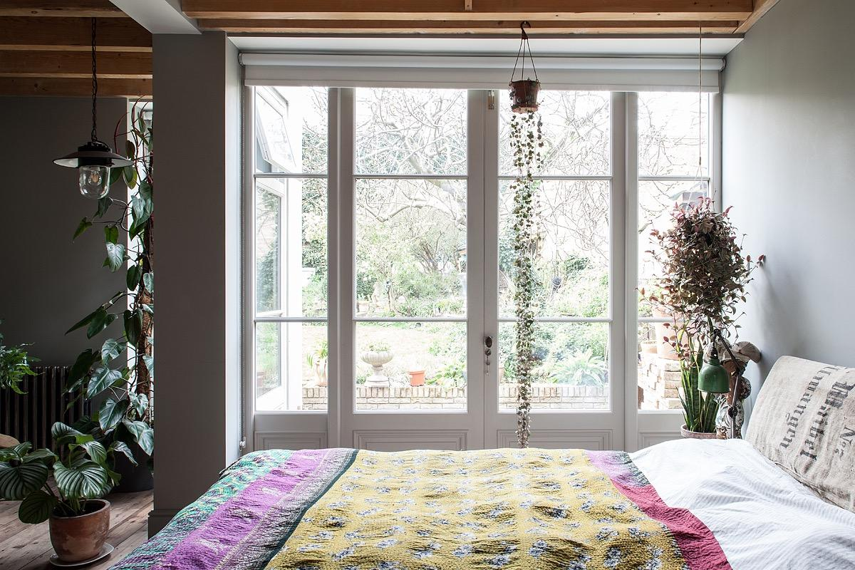 Home tour : un appartement à Londres | elephant in the room