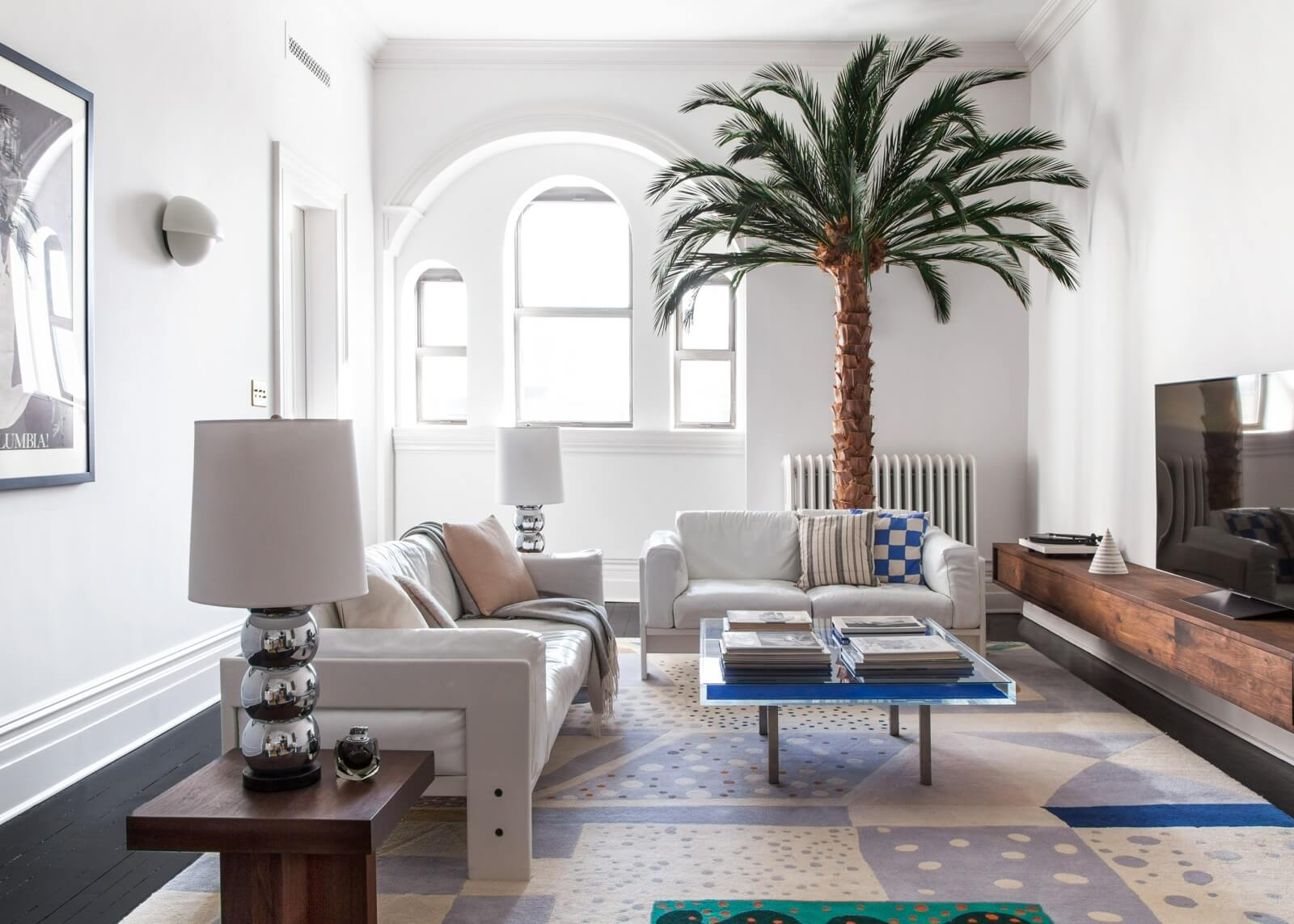 Un Interieur Recup A Brooklyn Elephant In The Room